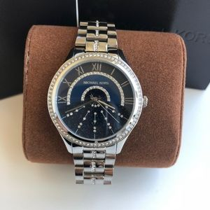 BRAND NEW Michael Kors Ladies Lauryn Watch MK3720